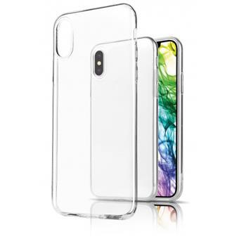ALIGATOR Pouzdro Transparent Samsung Galaxy A20e
