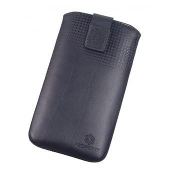RedPoint Velvet Pocket Style vel.4XL Black