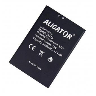 Aligator baterie S5710 Duo, Li-Ion