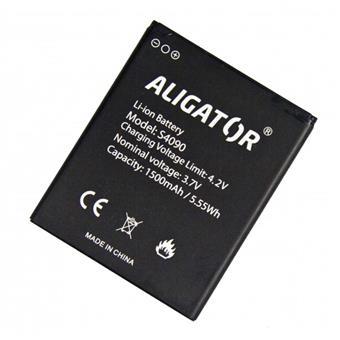 Aligator baterie S4090 Duo, Li-Ion 1500mAh