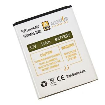 Aligator baterie pro Lenovo A356/368/390 1450mAh