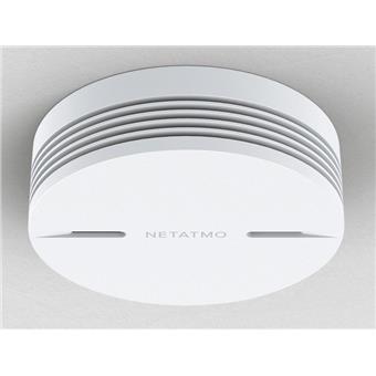 Netatmo Smart Smoke Alarm - kouřový alarm