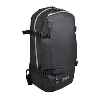 PORT DESIGNS BROOKLYN batoh na 15,6'' notebook a 10,1'' tablet, černý