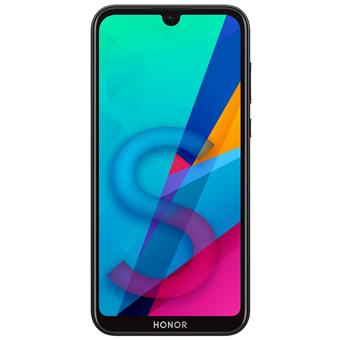 Honor 8S 32GB Dual Sim Black