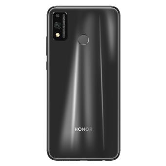 Honor 9X Lite 4GB/128GB Dual Sim Black