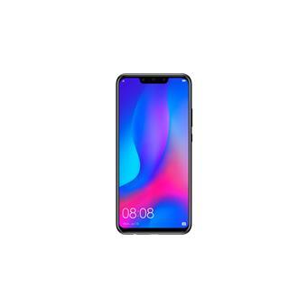 Huawei Nova 3 Dual Sim, Black