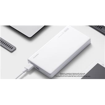 Huawei PowerBank CP12S 12000mAh 40W SuperCharge White