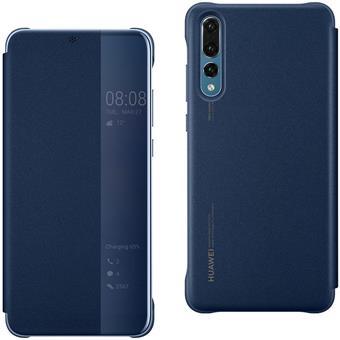 HUAWEI Smart View Flipové pouzdro P30 Lite Blue