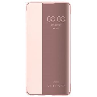 HUAWEI Smart View Flipové pouzdro P30 Lite Pink