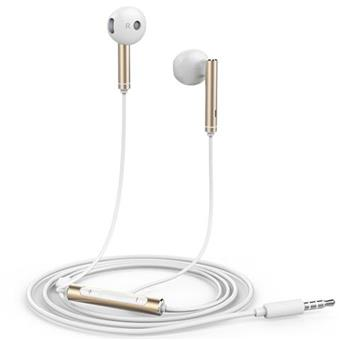 Huawei Sluchátka Half In-Ear Earphones Gold