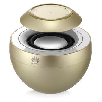 Huawei Bluetooth AM08 reproduktor Zlatý
