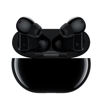 Huawei FreeBuds Pro, Carbon Black