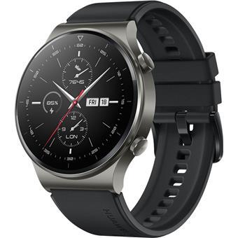 Huawei Watch GT 2 Pro Black Sport