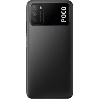 POCO M3 (4GB/64GB) černá