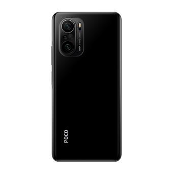 POCO F3 (8GB/256GB) Night Black