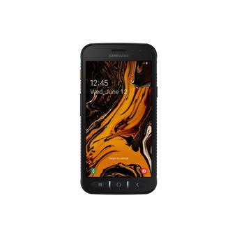 Samsung Galaxy Xcover 4S SM-G398F, Black