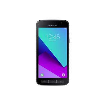 Samsung Galaxy Xcover4 SM-G390F, Black