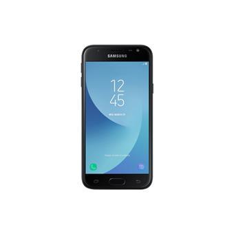 Samsung Galaxy J3 2017 SM-J330 Black DualSIM