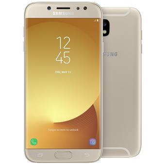 Samsung Galaxy J5 2017 SM-J530 Gold DualSIM - Snížená cena