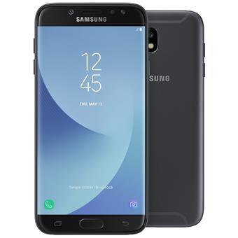 Samsung Galaxy J5  SM-J530 Black DualSIM