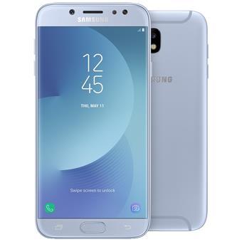 Samsung Galaxy J5 2017 SM-J530 Silver DualSIM - Snížená cena