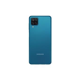 Samsung Galaxy A12 SM-A125 Blue 4+128GB DualSIM