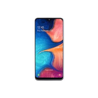 Samsung Galaxy A20e SM-A202 White DualSIM