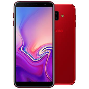 Samsung Galaxy J6+ SM-J610 Red DualSIM
