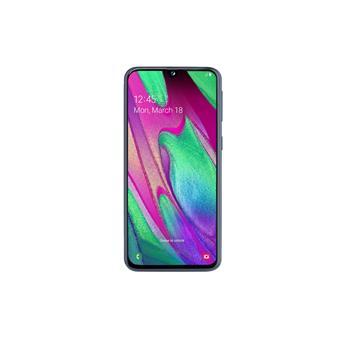 Samsung Galaxy A40 SM-A405 Black DualSIM