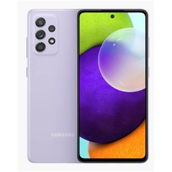 Samsung Galaxy A52 SM-A525F Violet 6+128GB