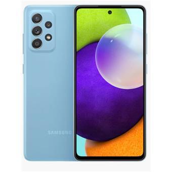 Samsung Galaxy A52 SM-A525F Blue 6+128GB