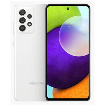 Samsung Galaxy A52 SM-A525F White 6+128GB