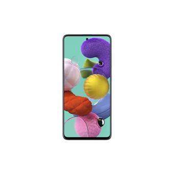 Samsung Galaxy A51 SM-A515F White DualSIM