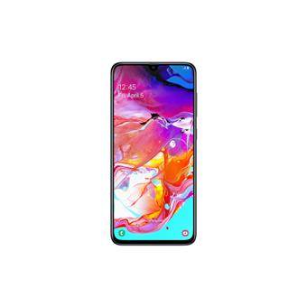 Samsung Galaxy A70 SM-A705 Black DualSIM