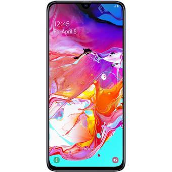 Samsung Galaxy A70 SM-A705 White DualSIM