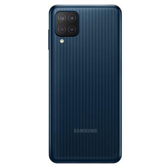 Samsung Galaxy M12 4+64GB Black