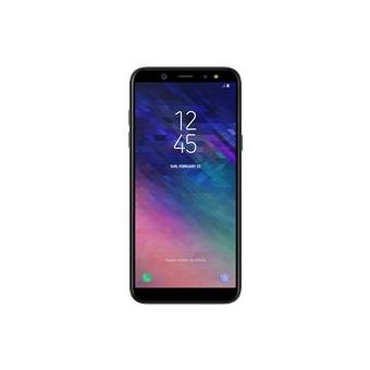 Samsung Galaxy A6  SM-A600 Black