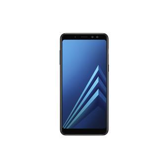 Samsung Galaxy A8  SM-A530 (32GB) Black