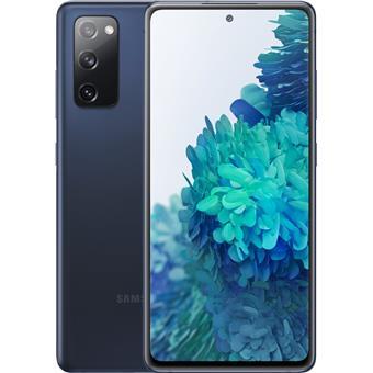 Samsung Galaxy S20 FE blue Snapdragon