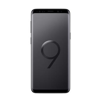 Samsung Galaxy S9 SM-G960 256GB Dual Sim, Black