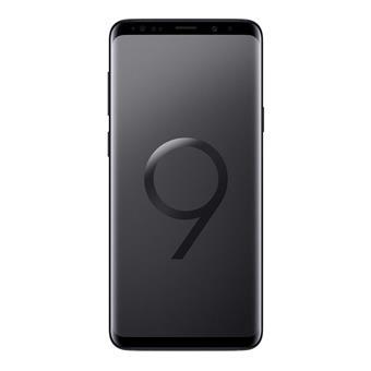 Samsung Galaxy S9+ SM-G965 64GB Dual Sim, Black