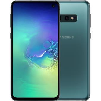 Samsung Galaxy S10e SM-G970 128GB Dual Sim, Green