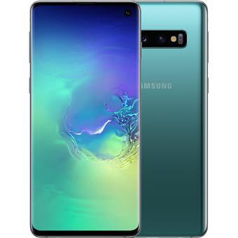 Samsung Galaxy S10 SM-G973 128GB Dual Sim, Green