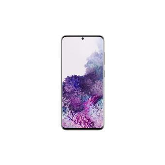 Samsung Galaxy S20 bílý