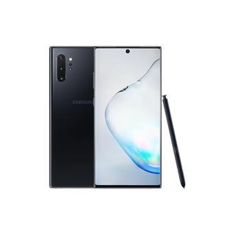Samsung Galaxy Note 10+ SM-N975 256GB Black