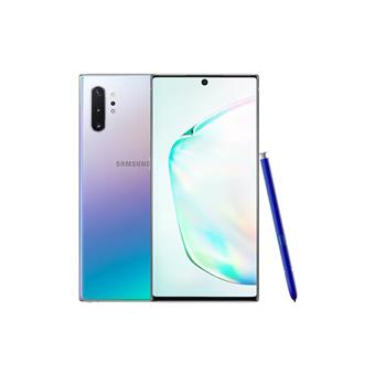 Samsung Galaxy Note 10+ SM-N975 512GB Silver