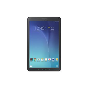 Samsung Galaxy Tab E 9.6 SM-T560 8GB, Black
