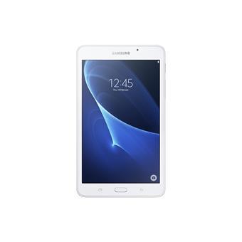 "Samsung Galaxy Tab A 7"" SM-T280  8GB, White"