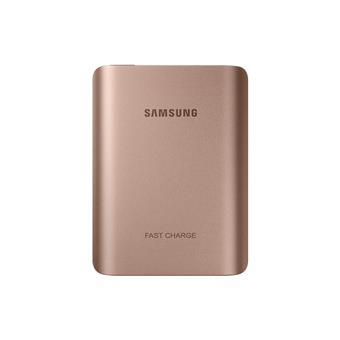 Samsung Powerbank 10200mAh USB-C, Pink Gold