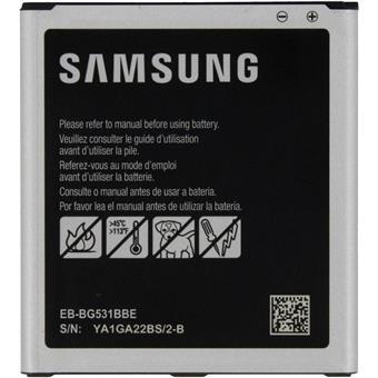 Samsung baterie EB-BG531BBE 2600mAh Service Pack